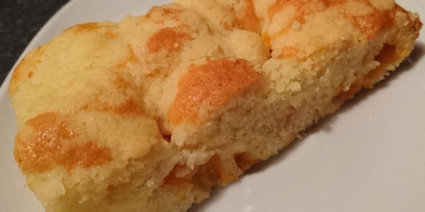 Fantakuchen Der Ost West Kuchen Die Gourmetlette